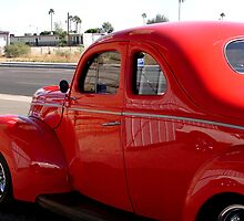 1940 Ford Coupe by down23