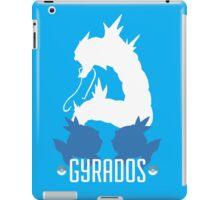 Gyrados Standard iPad Case/Skin
