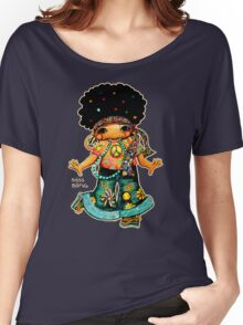 Miss Bling TShirt Women's Relaxed Fit T-Shirt