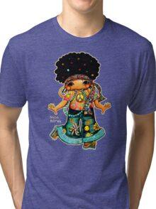 Miss Bling TShirt Tri-blend T-Shirt