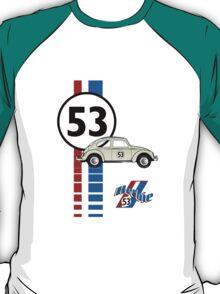 Herbie 53 VW bug beetle T-Shirt
