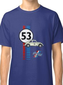 Herbie 53 VW bug beetle Classic T-Shirt