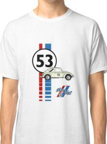 53 VW bug beetle bug Classic T-Shirt