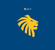 Sydney Uni Lions branded items by SydneyUniLions