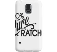 Ratchet Samsung Galaxy Case/Skin