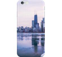 North Avenue Beach iPhone Case/Skin