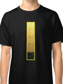 Tower of Pimps: Realistic Logo Art Classic T-Shirt