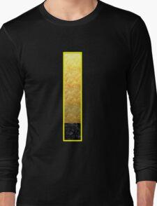 Tower of Pimps: Realistic Logo Art Long Sleeve T-Shirt