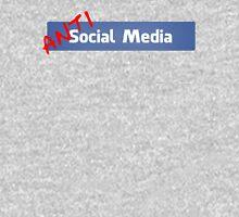 (Anti)Social Media Unisex T-Shirt