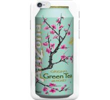 Arizona Iced Tea! iPhone Case/Skin