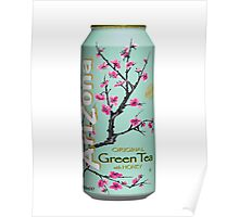 Arizona Iced Tea! Poster