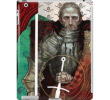 Cullen Tarot iPad Case/Skin