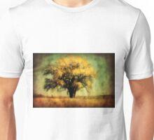 Nebraska Cotten Wood  Unisex T-Shirt