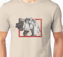 death machine Unisex T-Shirt