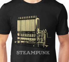 Steam Powered Unisex T-Shirt