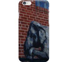artwork in Tucson iPhone Case/Skin