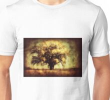 Nebraska Cotten Wood 4 Unisex T-Shirt