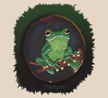 """Frog Dreams"" by Skye Ryan-Evans"