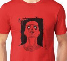 Red Unisex T-Shirt