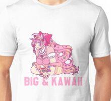 BIG & KAWAII Unisex T-Shirt