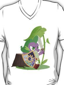 Legend of Celestia: Spike's Adventure T-Shirt