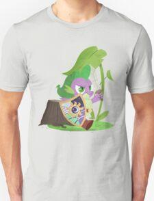 Legend of Celestia: Spike's Adventure Unisex T-Shirt