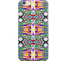 The Fling Transformation #01 iPhone Case/Skin