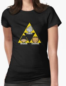 Triforce Of Oz T-Shirt