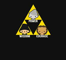 Triforce Of Oz T-Shirt