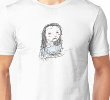 Eating Unisex T-Shirt