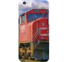CN 5707 iPhone Case/Skin
