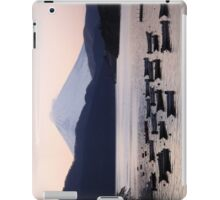 Lonely after Dark (Japan) iPad Case/Skin