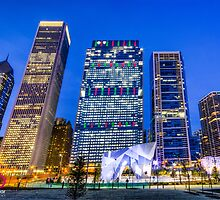 Maggie Daley Park by anjoaguilar