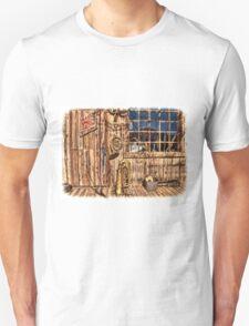 Pioneer Town Unisex T-Shirt