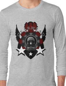 GEARHEAD Long Sleeve T-Shirt