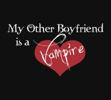My Other Boyfriend Is A Vampire by fallenrosemedia