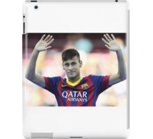 Neymar! iPad Case/Skin