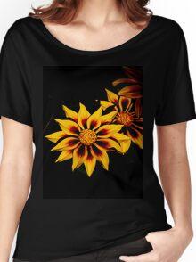 Stunning Flower Women's Relaxed Fit T-Shirt