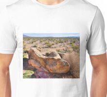 Camp Rock Road Unisex T-Shirt