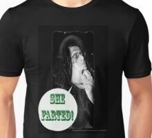 Title: Kount Kracula Review Showcase TV Show Promo Poster Art #1 Unisex T-Shirt
