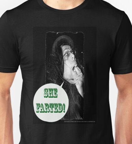 Title: Kount Kracula Review Showcase TV Show Promo Poster Art #1 Unisex T-Shirt