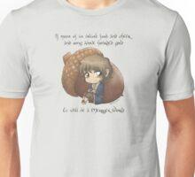 Bilbo & Acorn Unisex T-Shirt