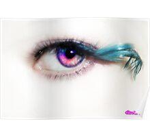 piscean eye Poster