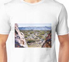 Camp Rock Road View Unisex T-Shirt