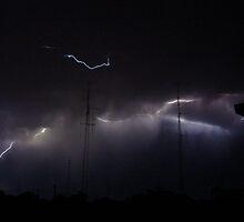 Lightning #3 by elizabethrose05