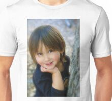 Little Bright Eyes Unisex T-Shirt