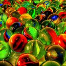 Marbels  by helmutk