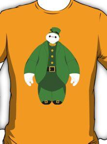 Leprechaun Baymax T-Shirt