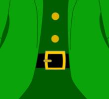 Leprechaun Baymax Sticker