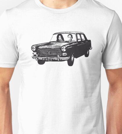 Oprah, Obama and Peugot 404 T-Shirt